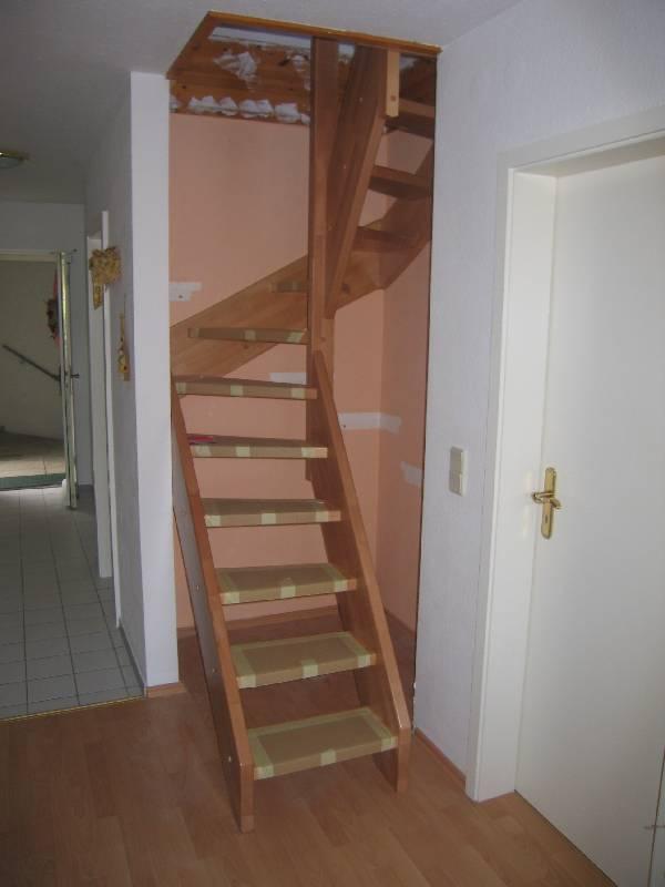 raumspartreppen nord deutsche treppen. Black Bedroom Furniture Sets. Home Design Ideas