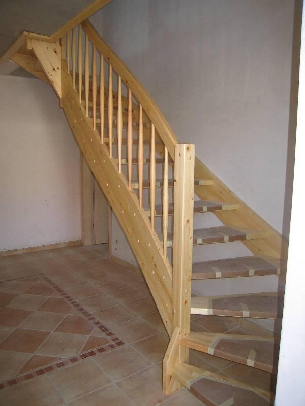 Treppe 19