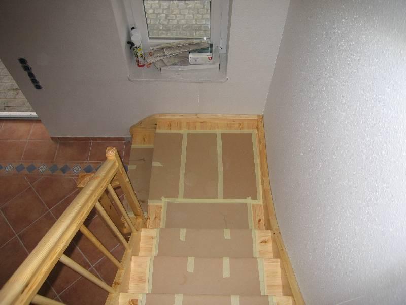 Treppe 30