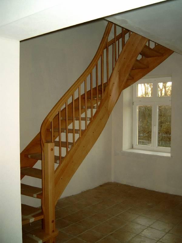 Treppe 31